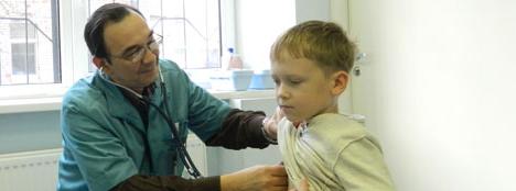 Записаться на прием в 3 поликлинике саранск